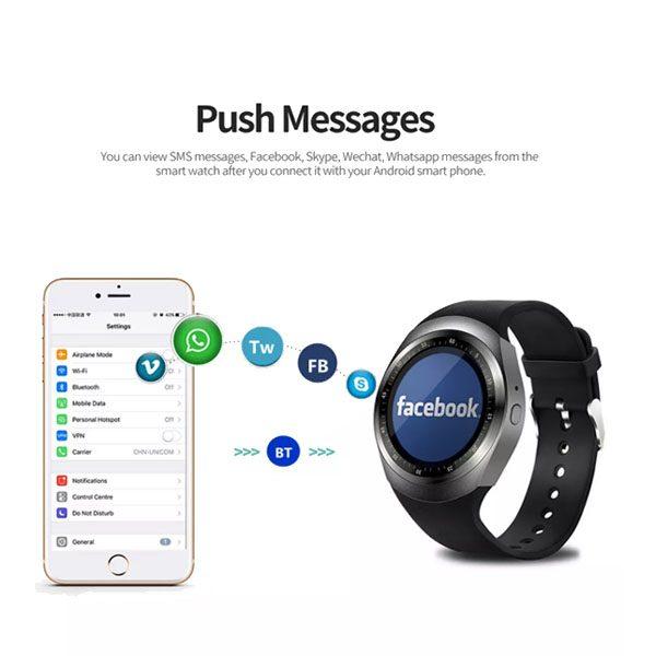ساعت هوشمند Smart Watch