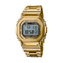 ساعت مچی کاسیو جی شاک گلد (طلایی) مدل GMW-B5000