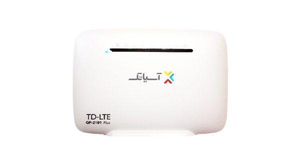 مودم TD-LTE آسیاتک مدل GP-2101 plus