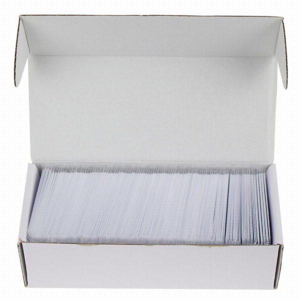 کارت الکترونیک مایفر مدل KATEC فرکانس 13.56MHZ بسته 200 تایی