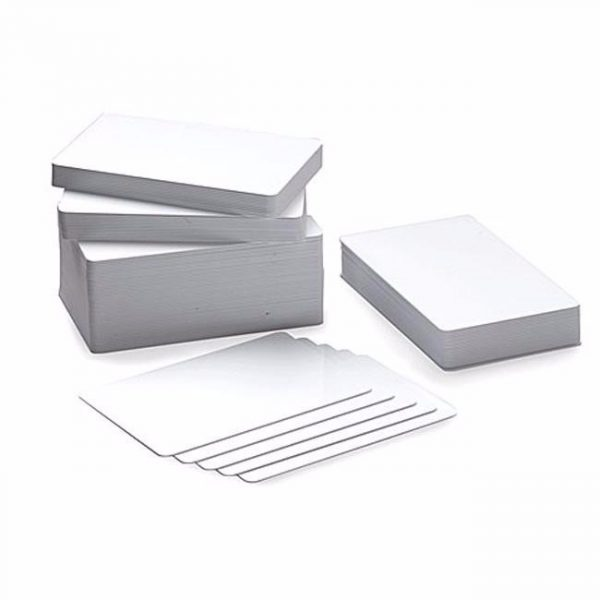 کارت پی وی سی مدل KATEC بسته 50 تایی