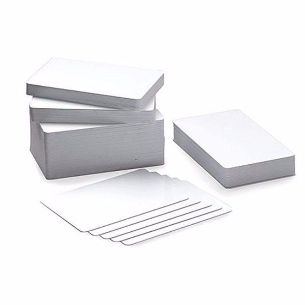 کارت پی وی سی مدل KATEC بسته 100 تایی