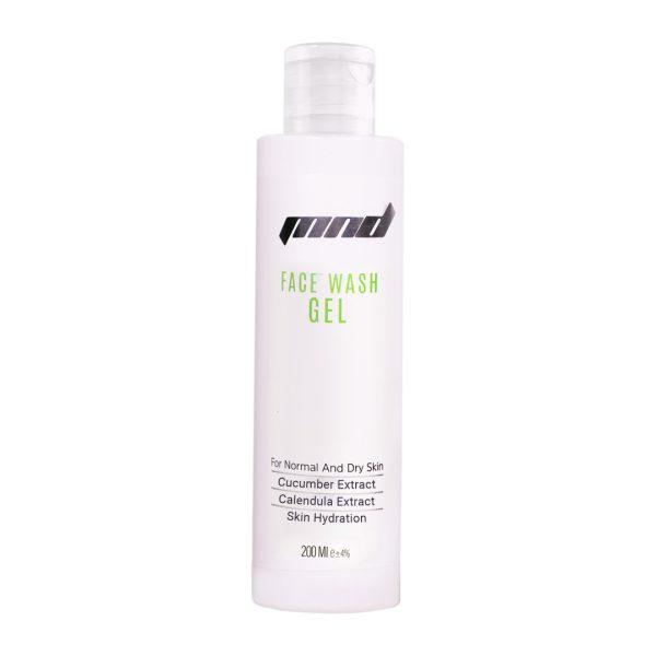 ژل شستشوی صورت مناسب پوست خشک ( Face wash vitamin E&D )