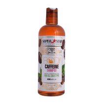 شامپو بدن قهوه (کافئین)